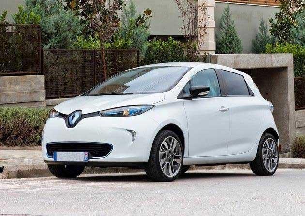 voiture hybride ou électrique 2020